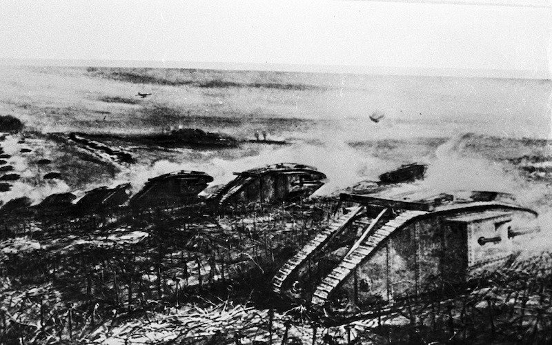 Battle of Cambrai