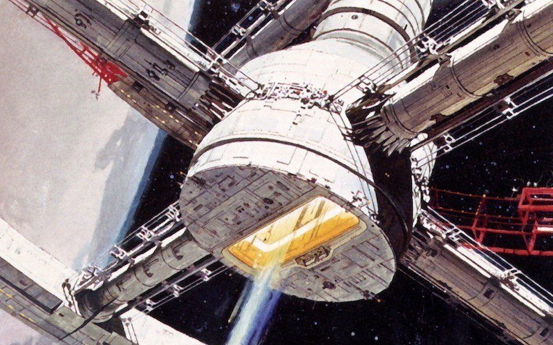 Science fiction and space exploration