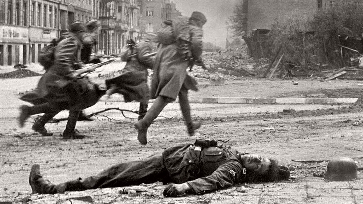 April-May 1945 Hitlers Last Battles Seelow and the Halbe Encirclement