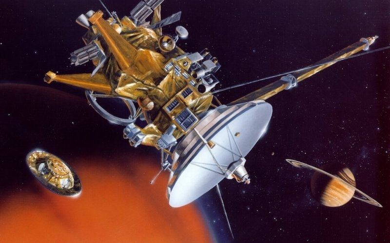 History of Satellites